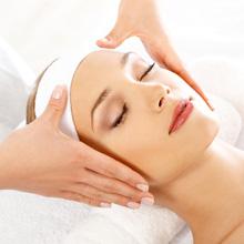 coba facial waxing skincare treatments
