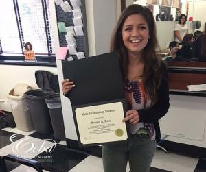 Mariana Certification