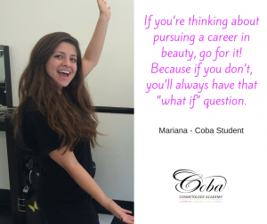 Student testimonial - Mariana