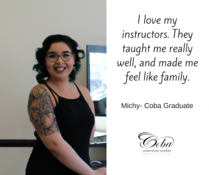 Why Students Love Coba