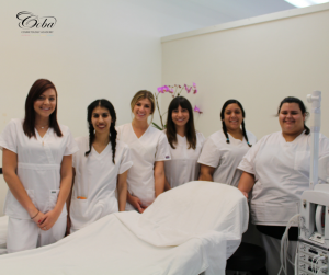 Coba Cosmetology Academy FB