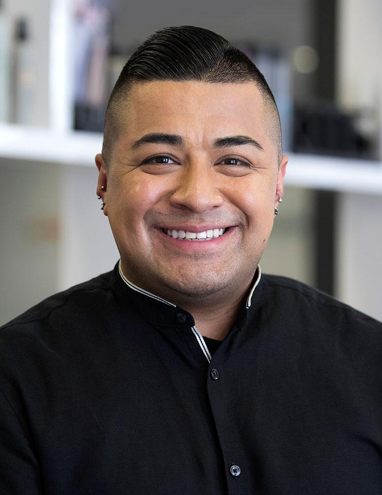 Alan Gaxiola
