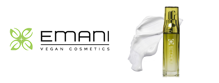Coba News Emani Vegan Cosmetics