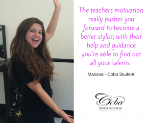 teachers motivation - Coba - Mariana