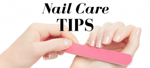 Nail Care Tips