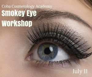 Smokey Eye Workshop
