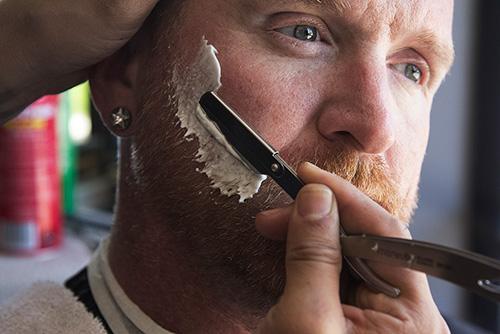 Barbering School